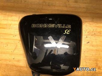 Prodám Triumph Bonneville