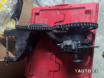 Prodám Ducati Hypermotard 1100