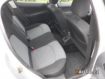 Prodám Peugeot 206 1.4 i 55kW