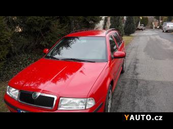Prodám Škoda Octavia 1.9tdi 74kw