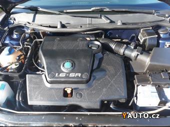 Prodám Škoda Octavia 1.6 SR 74kw combi