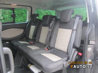 Prodám Ford Tourneo Ford Tourneo Custom M1, 310L1
