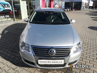 Prodám Volkswagen Passat 2.0 TDi Highline 4Motion, ČR