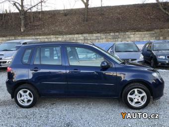 Prodám Mazda 2 1.4 i 16V 59kw