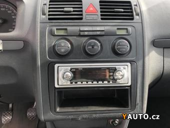 Prodám Volkswagen Touran 1.9 TDi 7-Míst Webasto