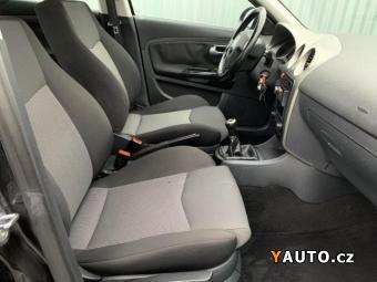 Prodám Seat Ibiza 1.9 TDI FR