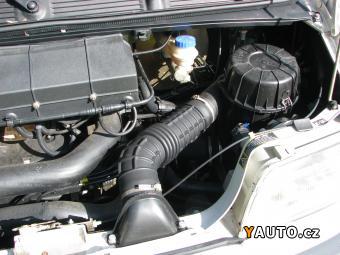 Prodám Peugeot 2.8 HDI