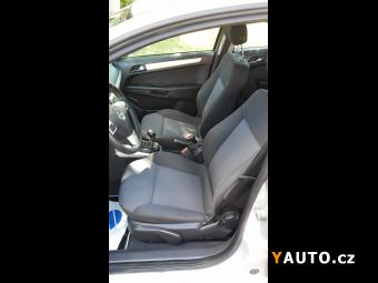 Prodám Opel Astra 1, 7 CDTI 92kw