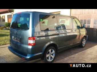 Prodám Volkswagen Multivan 1.9 TDI Multivan