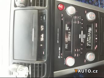 Prodám Subaru Legacy 2, 0R