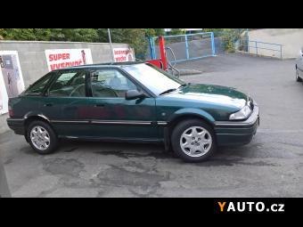 Prodám Rover 200 214 Si
