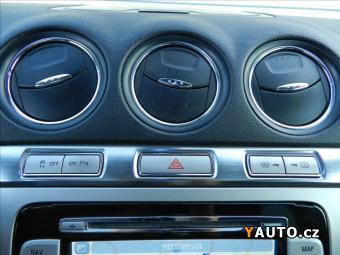 Prodám Ford Galaxy 2,2 TDCi TITANIUM PANORAMA 7MÍ