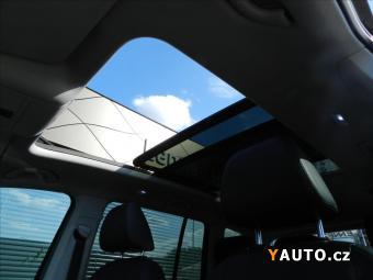 Prodám Volkswagen Touran 2,0 TDi 125kW DSG MAX VÝBAVA