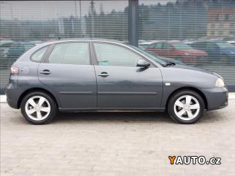 Prodám Seat Ibiza 1,4 16V 63kW