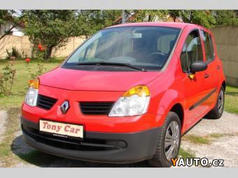 Prodám Renault Modus 1.2i 16V Klima