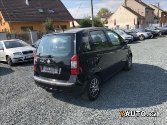Prodám Fiat Idea 1.4i klima