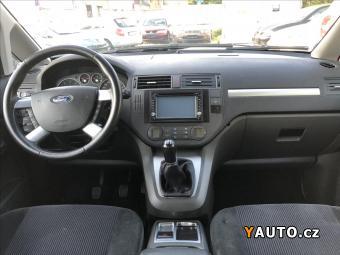 Prodám Ford C-MAX 1,8 Ghia