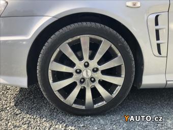 Prodám Hyundai Coupé 2.0 16V