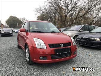 Prodám Suzuki Swift 1.3i klima