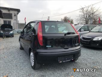 Prodám Fiat Punto 1.2i klima