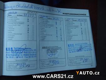 Prodám Fiat Ducato 3.0JTD, 116kw, L3H2,6míst, servi