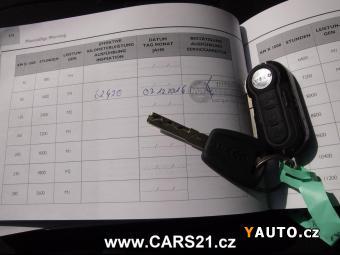 Prodám Iveco Daily 35S15,3.0HPT, MAXI, Klimatronic
