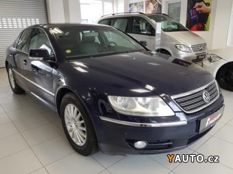 Prodám Volkswagen Phaeton 3.0TDI, 165kW - V6 * 4Motion