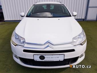 Prodám Citroën C5 2.0HDi, 103kW Tourer klima*park