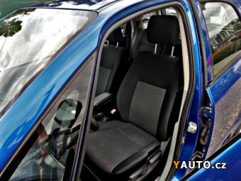 Prodám Suzuki SX4 1,5i koupeno ČR 2. majitel, kli