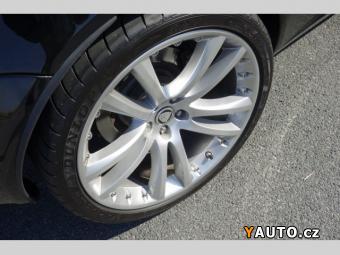 Prodám Jaguar XK 4.2 V8*COUPÉ*TOP-STAV*REZER