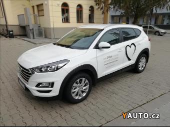 Prodám Hyundai Tucson 1,6 T-GDI 4X4 DCT TRIKOLOR T