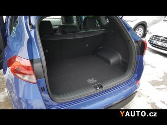 Prodám Hyundai Tucson 1,7 CRDI BEST OF CZECH CLUB