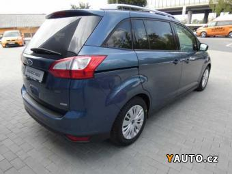 Prodám Ford Grand C-MAX Cool&, Connect 1.0 #NAVI #WI