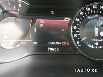 Prodám Ford Edge Titanium 2.0 Bi-Turbo 4x4 #DE