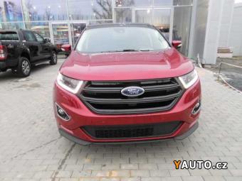 Prodám Ford Edge ST-Line 4x4 2.0 TDCi #TOP