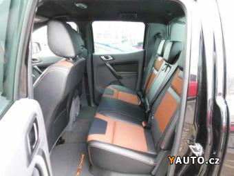 Prodám Ford Ranger Wildtrak 3.2 Aut. #VÝPRODEJ