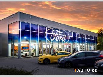 Prodám Ford Ranger Wildtrak X Blue #VÝPRODEJ