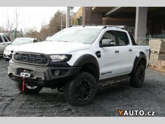 Prodám Ford Ranger RAPTOR Wildtrak 3.2 #UPRAVY