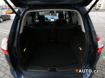 Prodám Ford Grand C-MAX Titanium #NAVI #KEYFREE #AUT.