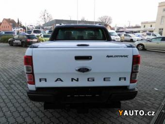 Prodám Ford Ranger Wildtrak 2.2 Aut #VÝPRODEJ