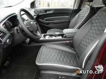 Prodám Ford Edge Vignale NEW 4x4 2.0 EcoBlue DE