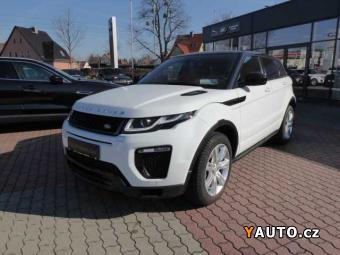 Prodám Land Rover Range Rover Evoque TD4 Aut. HSE Dynamic