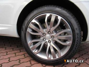 Prodám Land Rover Range Rover Sport SD4 HSE #PANORAMA