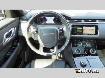 Prodám Land Rover Range Rover Velar R-Dyn. HSE #Entertainment #DE