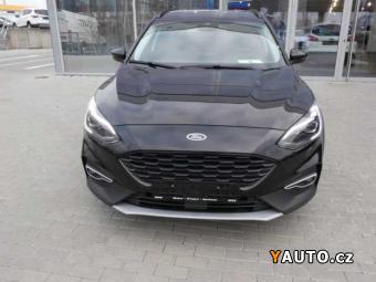 Prodám Ford Focus Active 1.5 AUTOMAT PLNÁ VÝBAVA