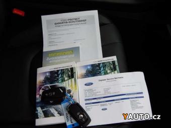 Prodám Ford Edge POWERSHIFT 4x4 BI-Turbo LED 2.