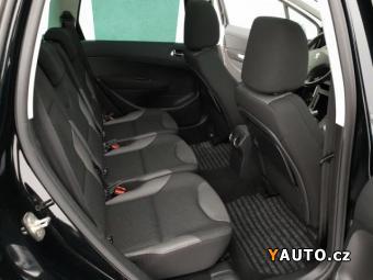 Prodám Peugeot 308 1,6 VVTi REZERVACE