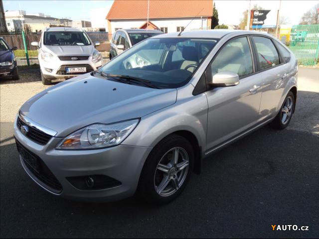 Prodám Ford Focus 1,6 AMBIENTE