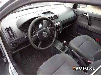 Prodám Volkswagen Polo 1,2 COMFORTLINE