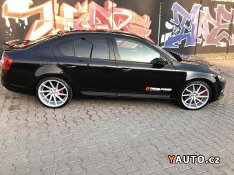 Prodám Škoda Octavia RS 2, 0TSI 400PS